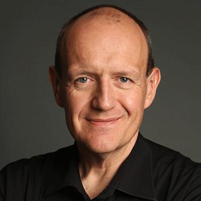 Dr. Peter Hogenkamp