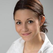 Tanja Scherm