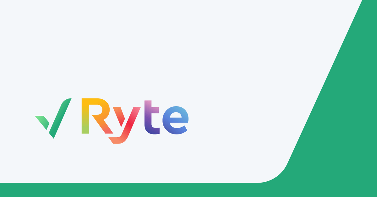 The Ryte way to your digital success