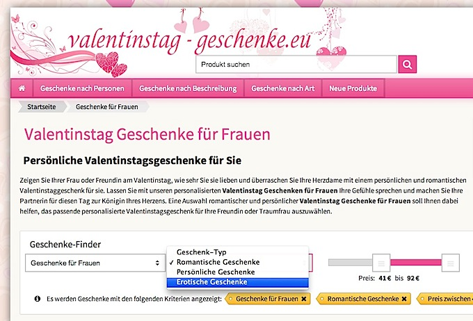 webshop-landing-page-dynamisierung