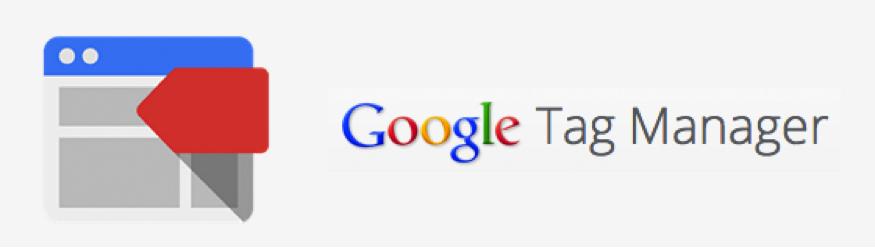 Extrait de code de suivi de GTM Universal Analytics Suivi de Google Tag Manager Google Analytics