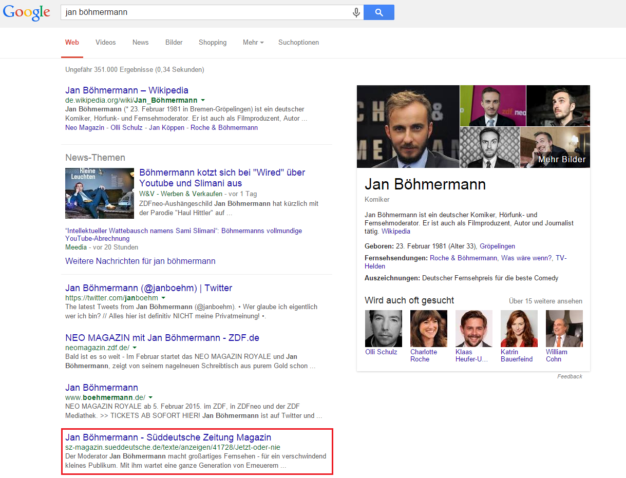 google-suchergebnis-rankings-knowledge-graph