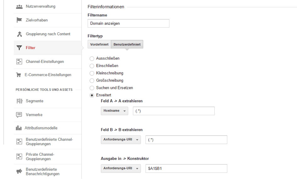Herndler7 Utilisation de ces Google Analytics Google Analytics