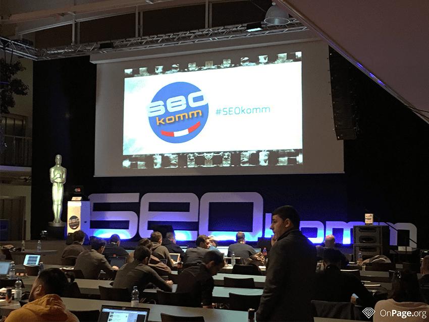 Télécharger 11 conférence seokomm seo