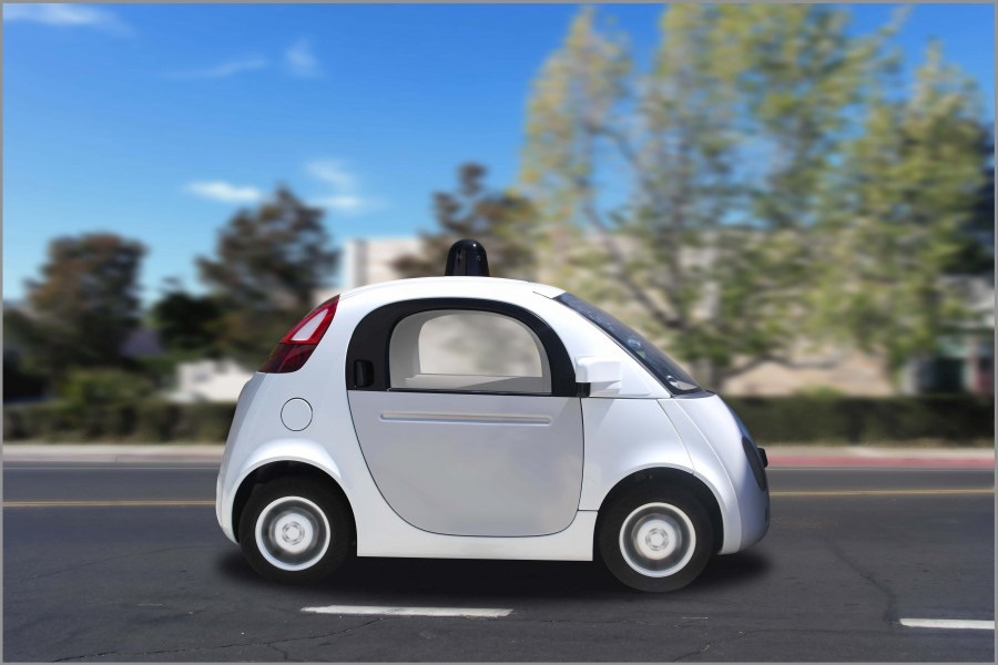 google-car-e1447843297290 Robot de robotique