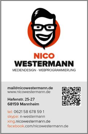 carte de visite QR Code Marketing en ligne Marketing mobile