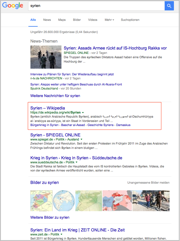 syrien_-_Google-Suche Republishing Guide Republishing