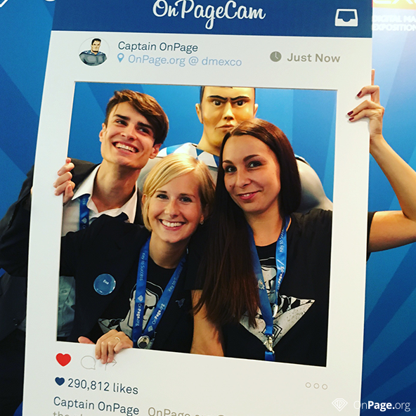 8 onpage.org dmexco