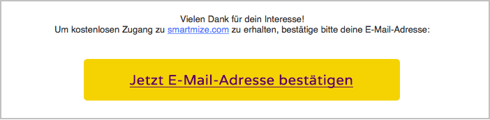 contenu double-opt-in-mail-contenu Newsletter E-Mail Marketing E-Mail