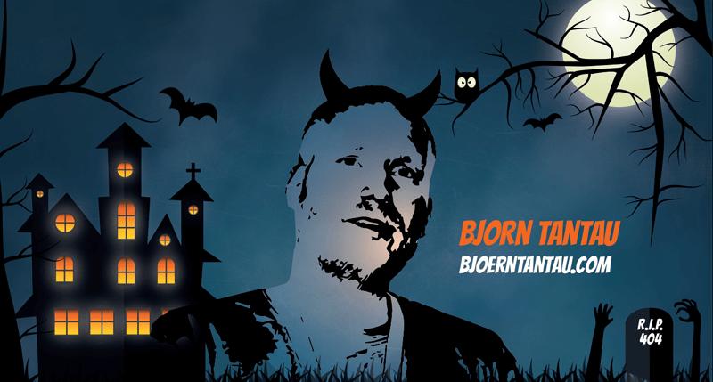 Référencement Halloween Halloween