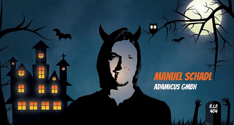 Halloween Manuel SEO Halloween
