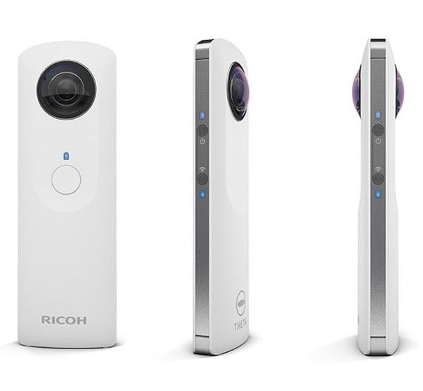 caméra médias sociaux facebook vidéo 360 degrés photo 360 degrés