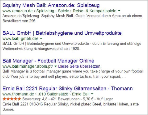 ball3 Semantic SEO Semantic Search Semantic Content Optimization