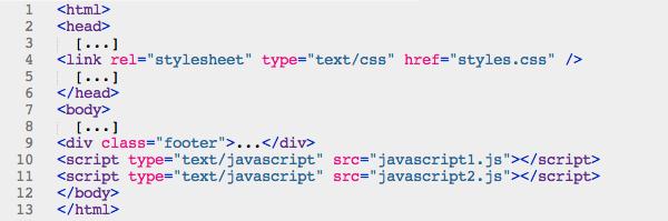 code3-3 PageSpeed Optimierung PageSpeed ladezeit