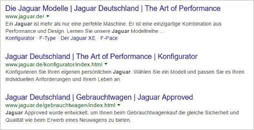 jaguar4 Semantic SEO Semantic Search Semantic Content Optimization