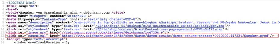 code-new duplique le contenu dupliqué