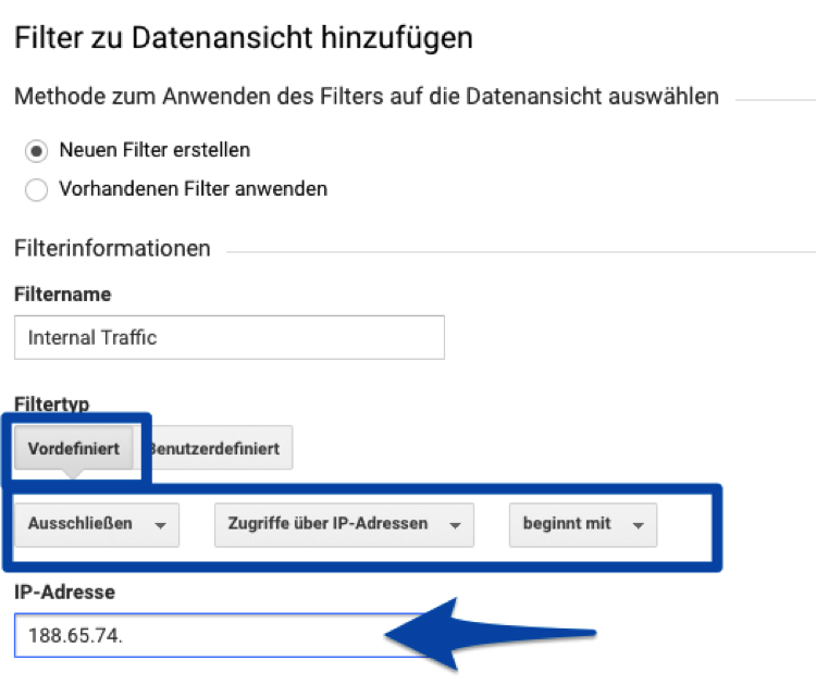 gast3 Google Analytics