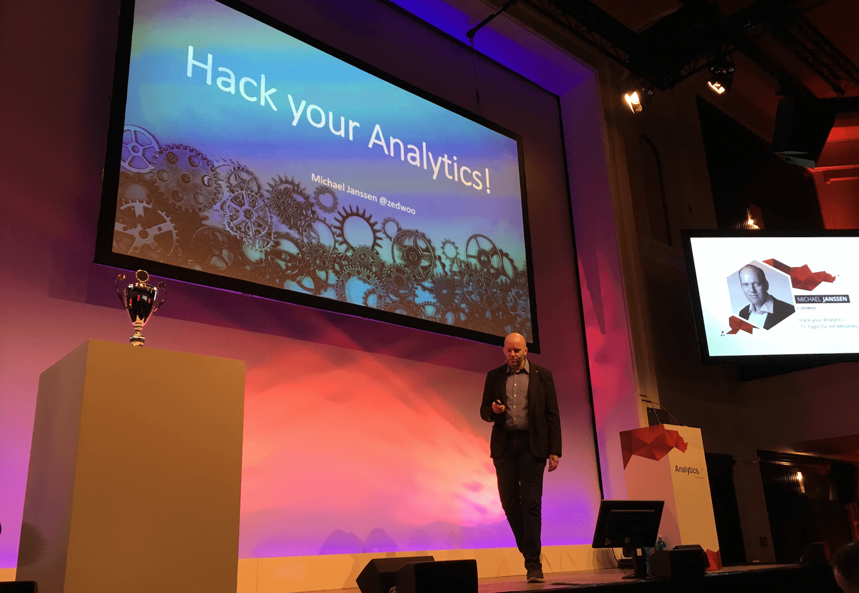 janssen-neu Trakken Google Analytics Summit Attributionsmodellierung Attribution