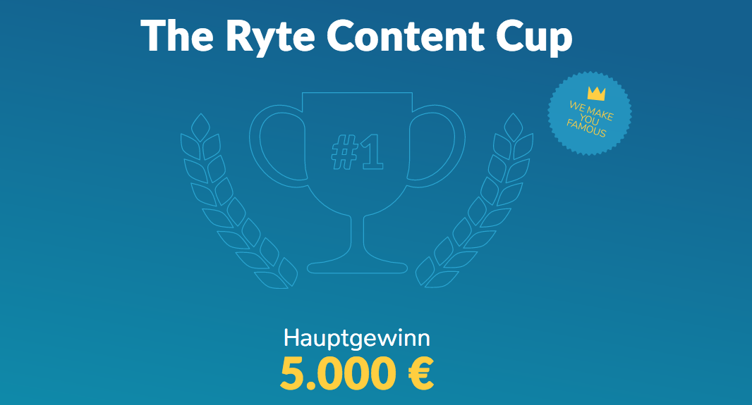 content cup