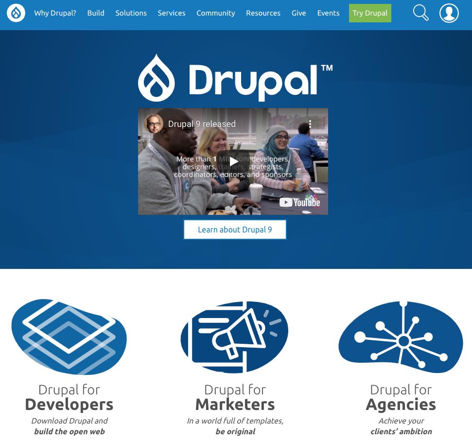 drupal-website