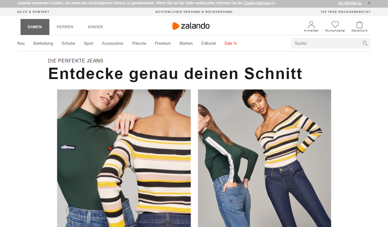 zalando2 Ryte Magazine Best of