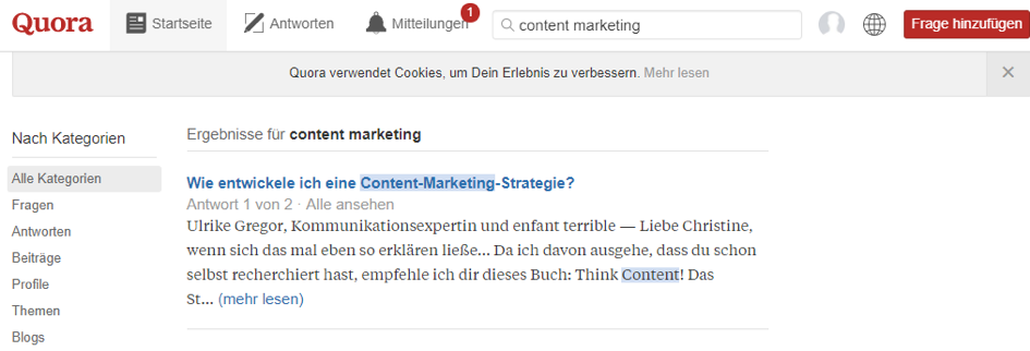 böhl3 boutique en ligne Content Marketing