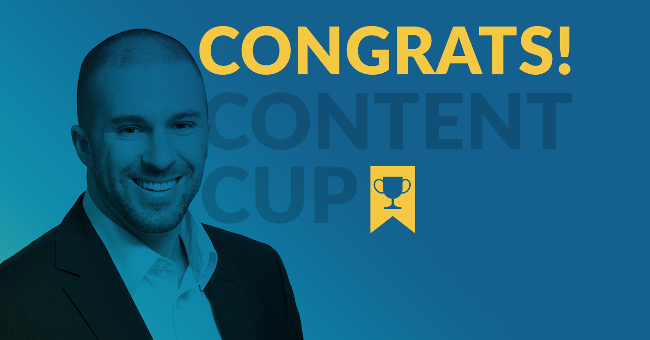ContentcupWinner Ryte Content Cup