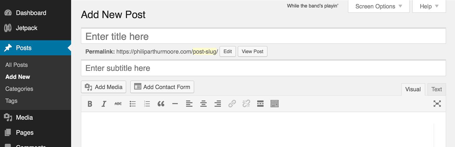 screenshot-1 Yoast WordPress Redaktionshelfer