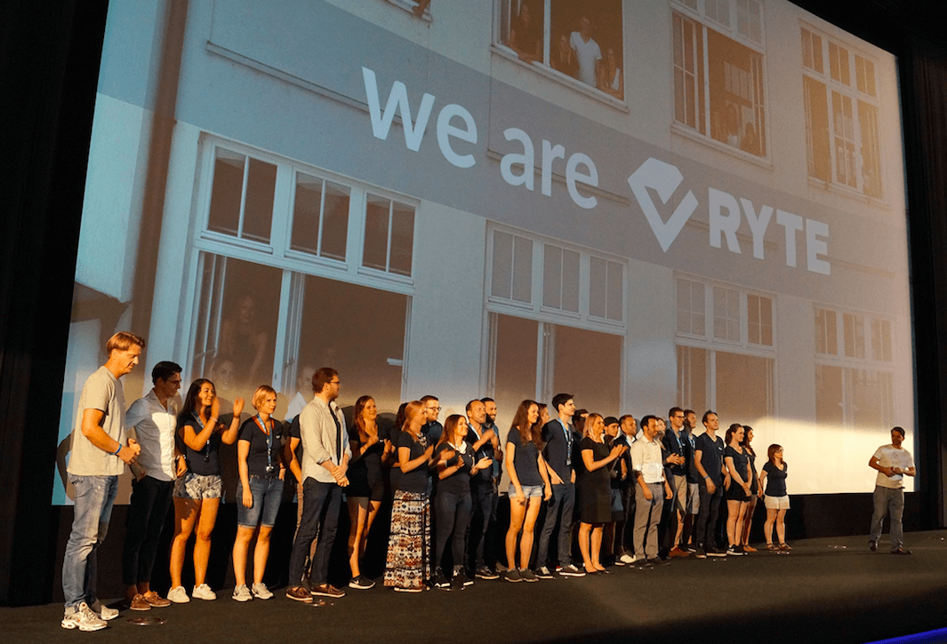 ryte-branding Masters of Mailing Email Marketing