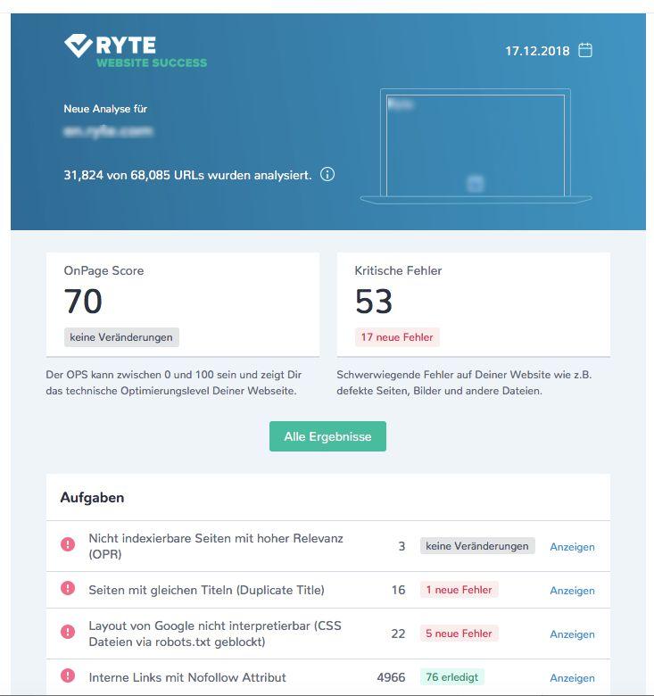 ryte-2018-2 SEO Expertise 2018
