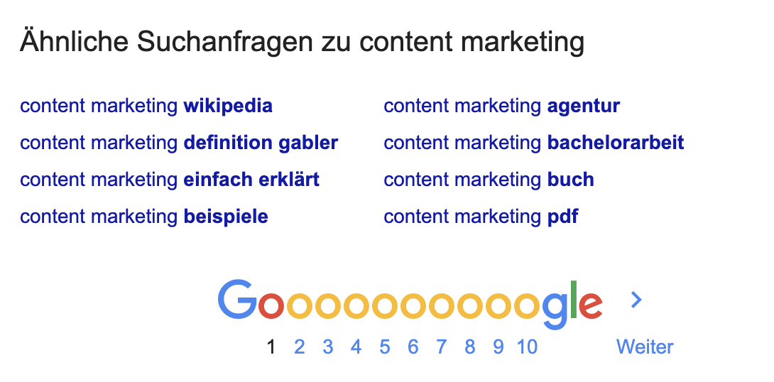 google_vorschläge_content_marketing