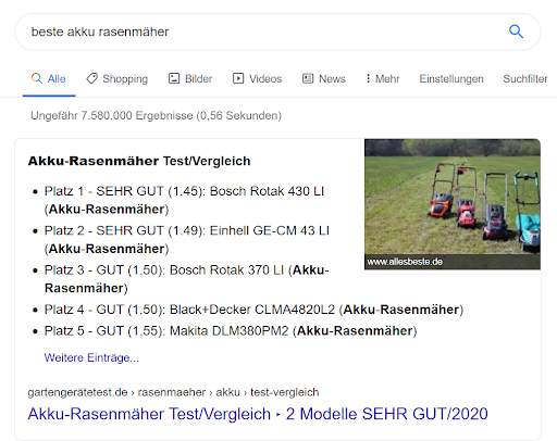 featured-snippet-rasenmäher