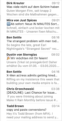 newsletter-von-personen-versenden