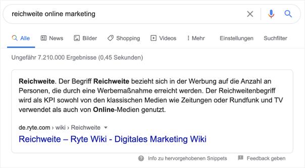 serp-reichweite-online-marketing