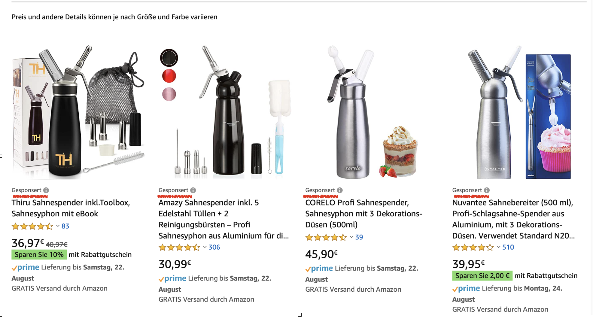 Sponsered-Product-Ads